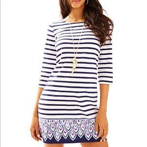 Lilly Pulitzer Bay dress NWOT